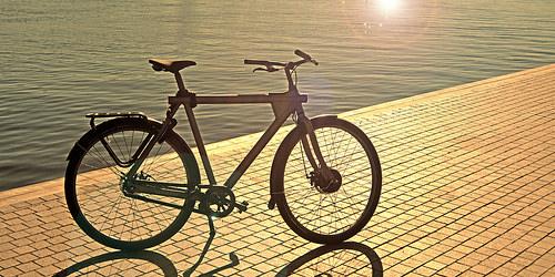 サイクリングの思い出はどれも素晴らしい
