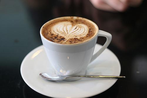 本格的なカフェラテをふるさと納税で