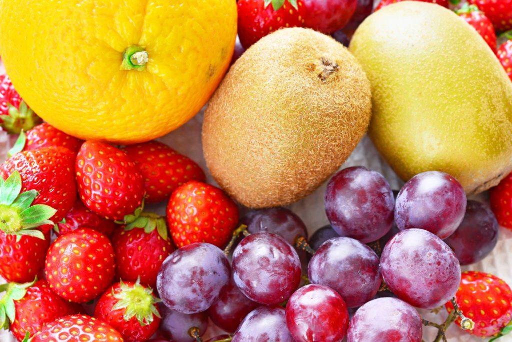 ふるさと納税で秋のフルーツをお得にもらおう!