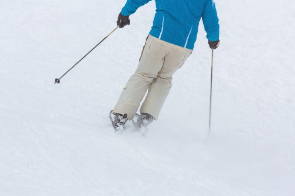 ふるさと納税でスキー場リフト券をお得にもらおう!